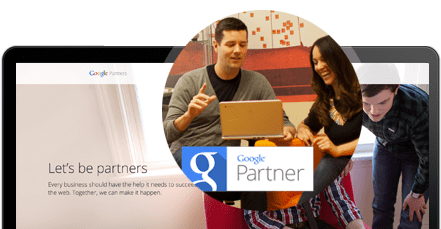 Google Partner Image