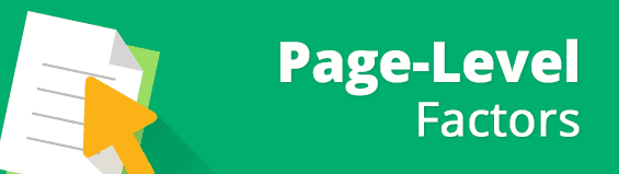 Page Level